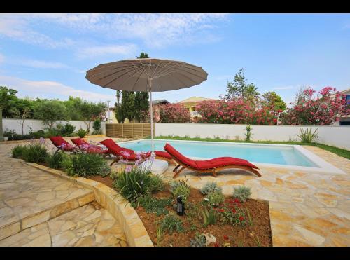 Holiday house Villa Villea