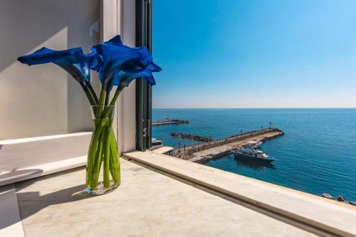 Dimore De Luca- Sea View