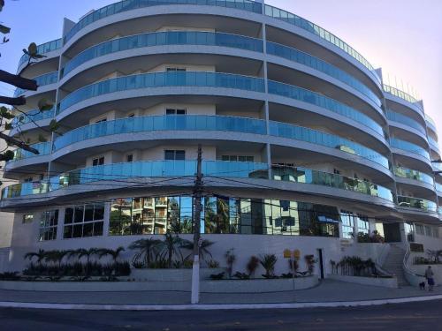 Luxuoso apartamento Praia do Forte