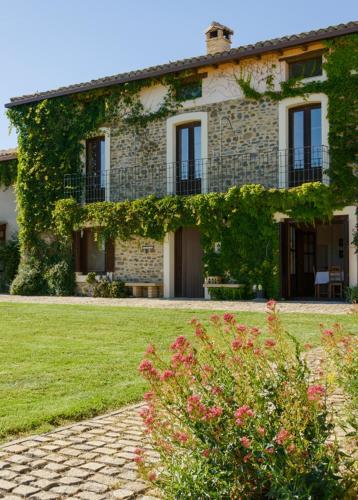 Casa de Campo Casa Sarasa (Espanha Berdún) - Booking.com