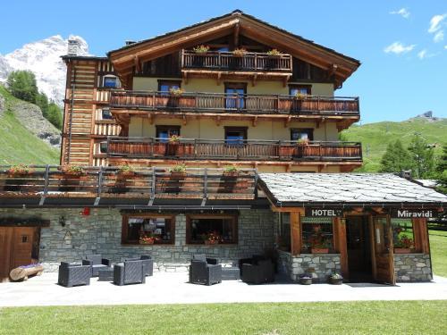 Hotel Miravidi