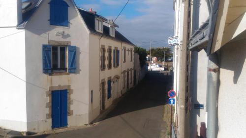 Rue Haute des Bains