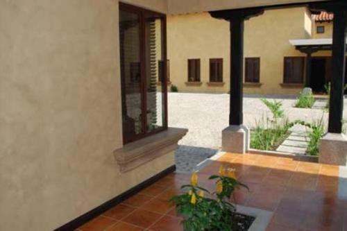 Suites de Antigua