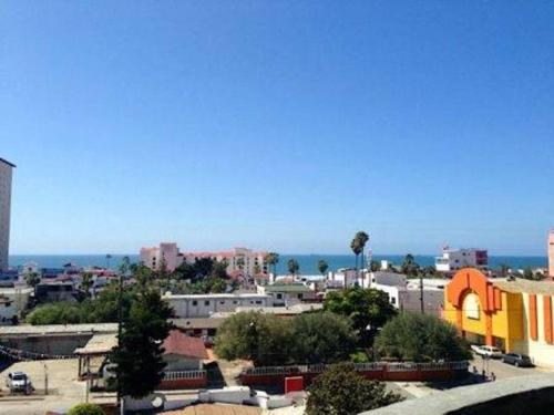 Rosarito Beach Apartment