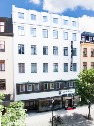 Foto hotell First Hotel Örebro