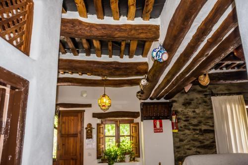 Ferienhaus Casa el Portón (Spanien Bubión) - Booking.com