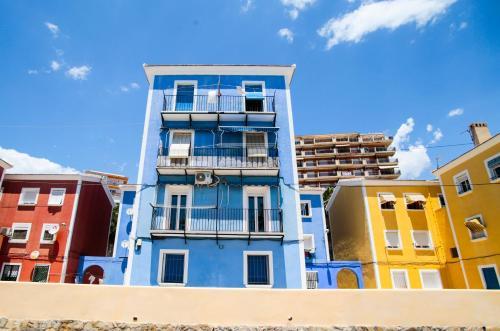 Playa Basseta by HappyVila