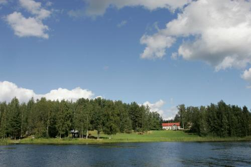 Resort Naaranlahti