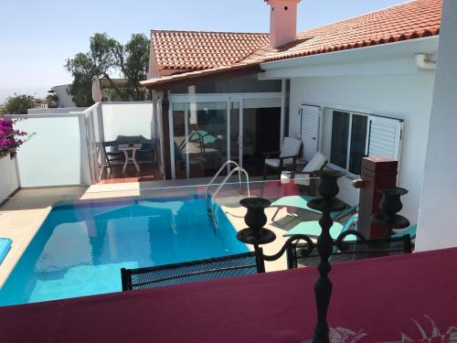 Villa Marylin