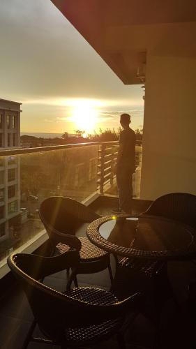 1st Choice KK Vacation Apartments @ The Loft Imago