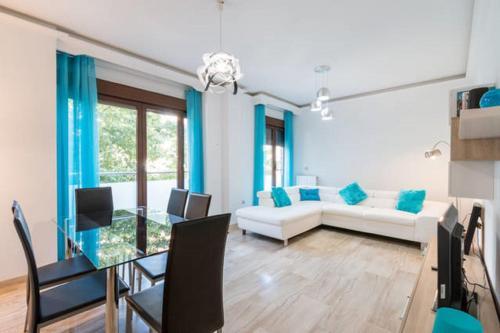 Apartamento Aviador Herrera