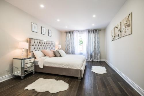 QuickStay - Stunning 5bdrm House in Vaughan