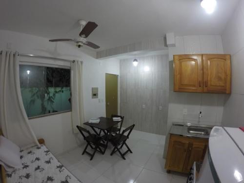 Apartamento Do Padin