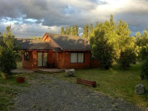 Alturas Andinas Lodge