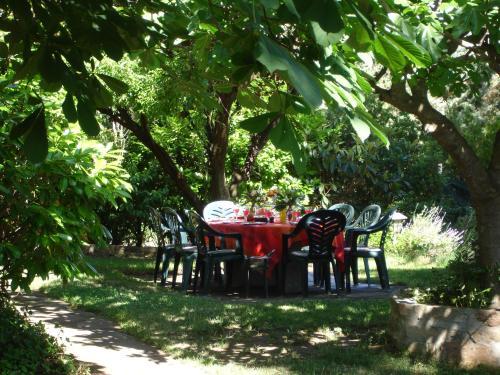 Casa di campagna Casa Tula (Spagna Pedrezuela) - Booking.com