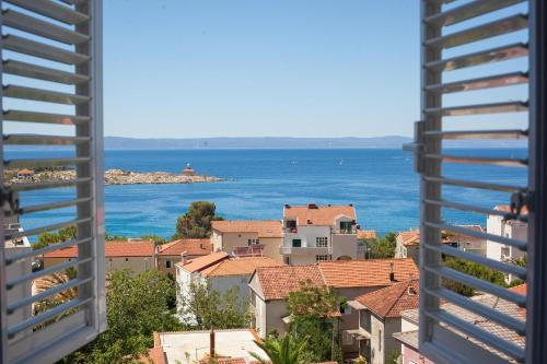 Apartment Dolores (Croácia Makarska) - Booking.com