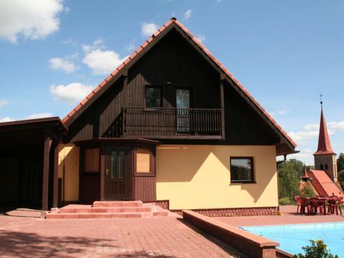 House Cermna