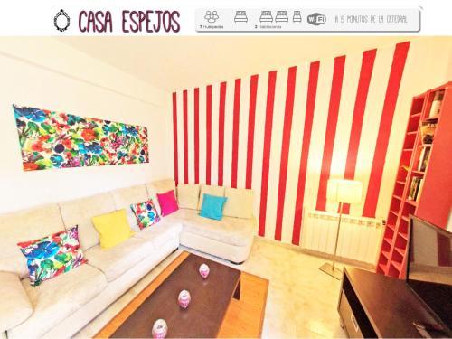 Casa Espejos