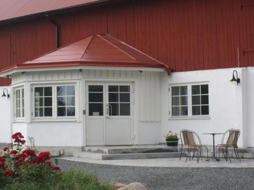 Foto hotell Närebo Gårdshotell