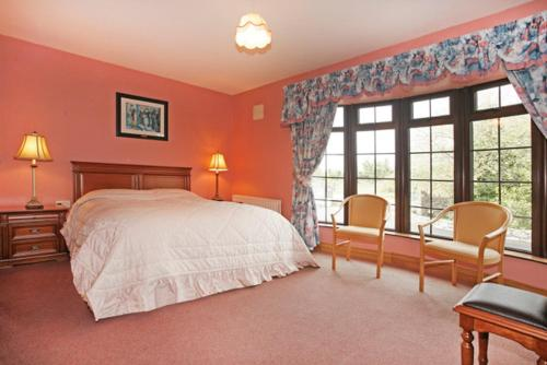 Clover Hill Lodge