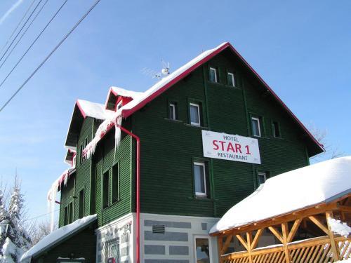 Hotel Star 1,2