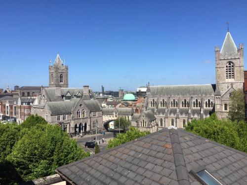 Medieval Dublin Apartment