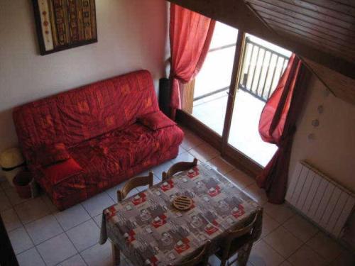 Apartment Aubergerie