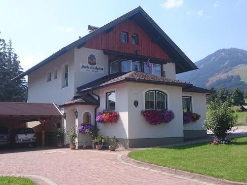 Haus Hubertusheim
