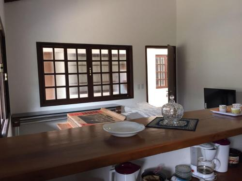 Apartamento Barra Velha Ilhabela