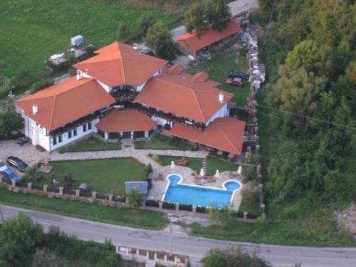 Hotel & Tavern Svatovete
