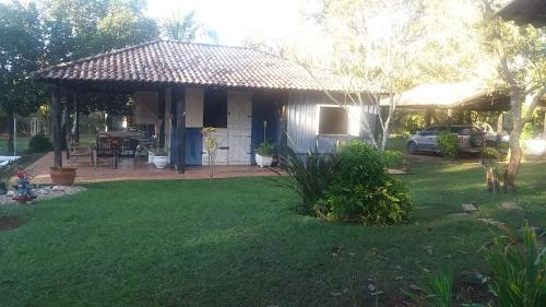 Rancho Do Pezao