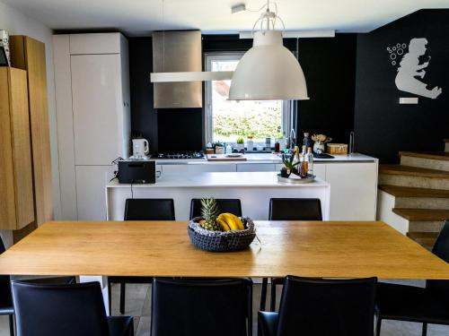 A modern flat for 6-9 people