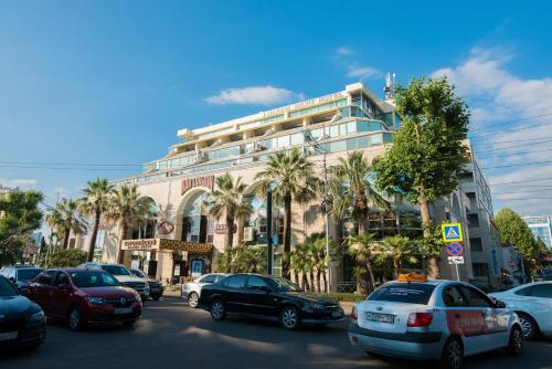 Hostel Port Sochi