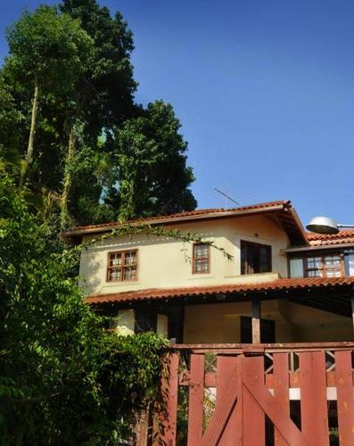Casa do Alto - Niterói