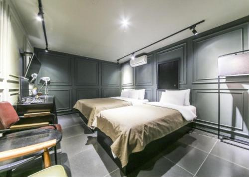 Dongdaemun La Tree Hotel