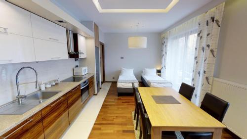 EH Apartments - Górna Street
