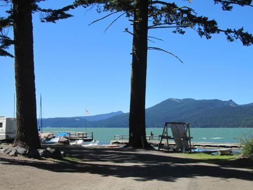 Odell Lake Resort