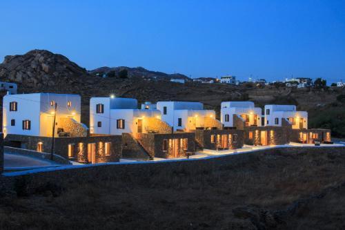 Almyra Guest Houses