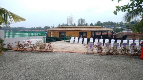 Global Back Water Resorts