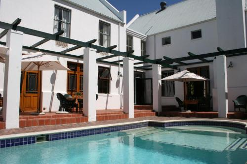 Stellenbosch Lodge Hotel & Conference Centre