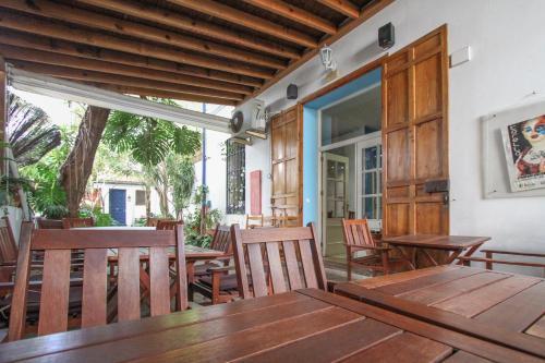 Bild på hotellet Las Acacias Hostal Restaurante i Malaga
