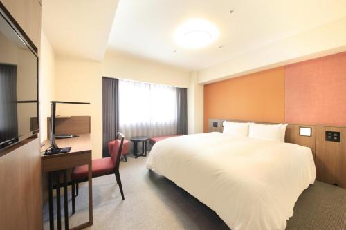 photo of 鹿兒島金生町里士滿酒店(Richmond Hotel Kagoshima Kinseicho) | 日本鹿兒島縣(Kagoshima, Japan)