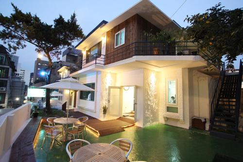 Namsan Guesthouse 3rd