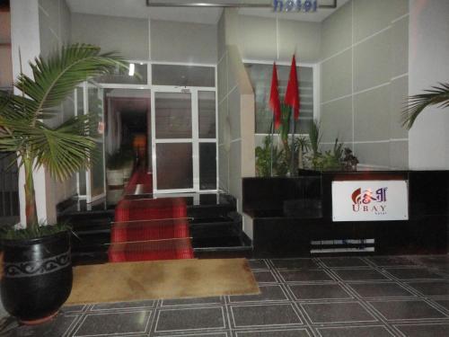Ubay Hotel
