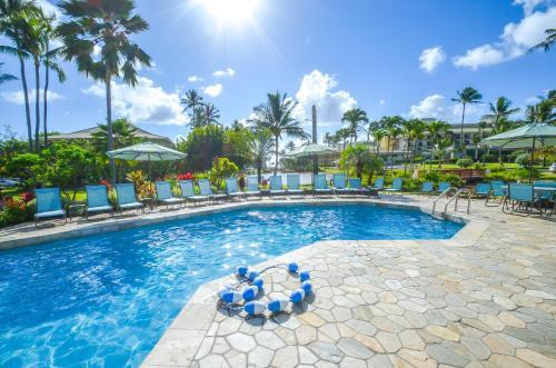 Kauai Beach Villas Resort