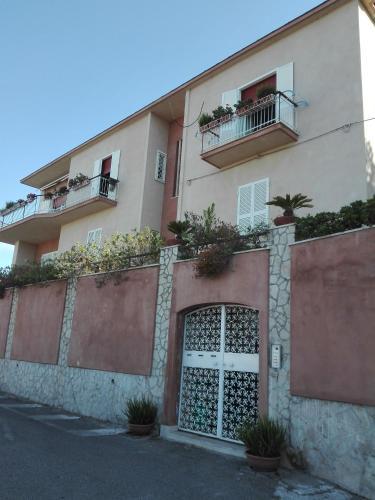 Appartamento Claronita