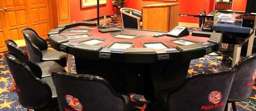casino industry recession