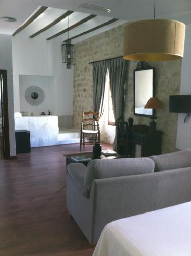 boutique hotels in úbeda  45