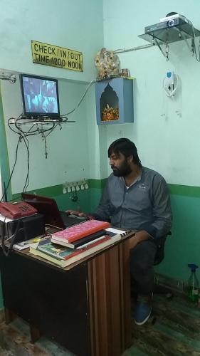 Balaji Atithi Ashray