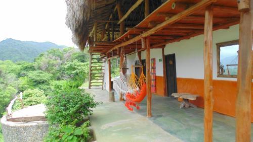 Hostal Casa del Viento Tayrona